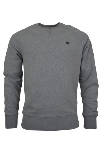 Timberland - Exeter Sweat 4331 - Grey