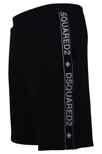 DSquared2 - DSQ Tape Shorts - Black