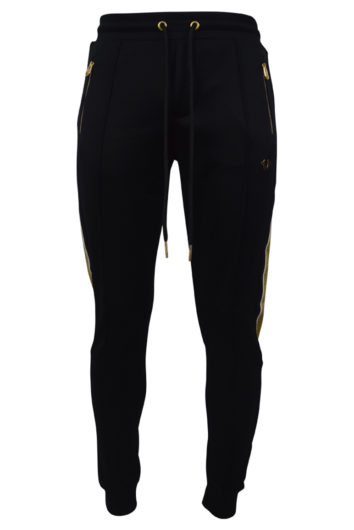 True Religion - Reflective Jogger - Black