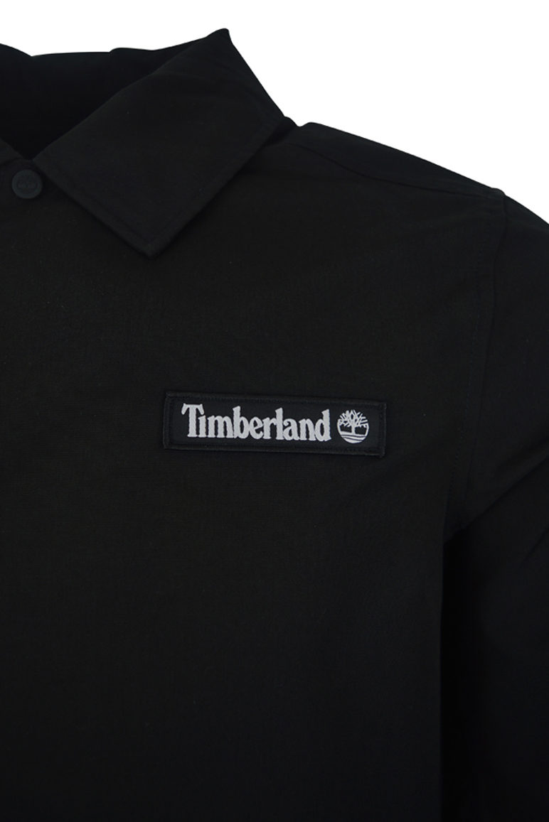 Timberland - Coach Jacket - Black
