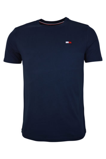 Tommy Hilfiger - 416 T-Shirt - Navy