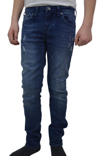 True Religion Junior - Rocco Jean - Blue