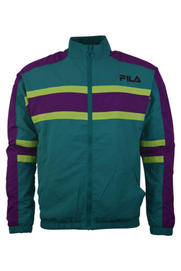 Fila - Carter Jacket - Biscay Bay