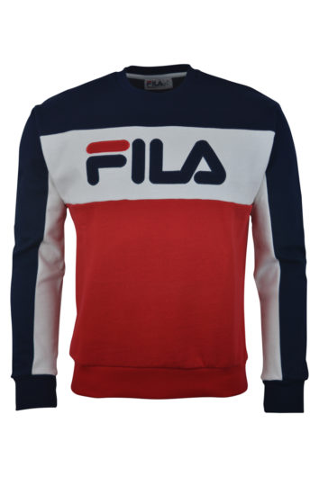 Fila - Brock Sweat - Peacoat