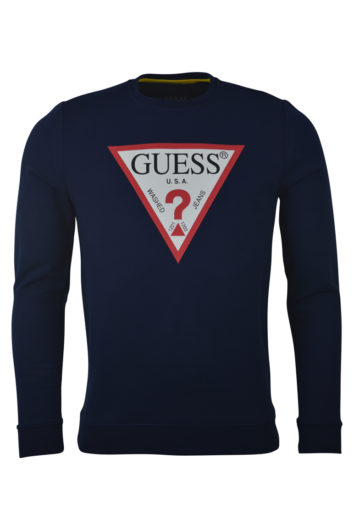 Guess - Jared Sweat - Navy