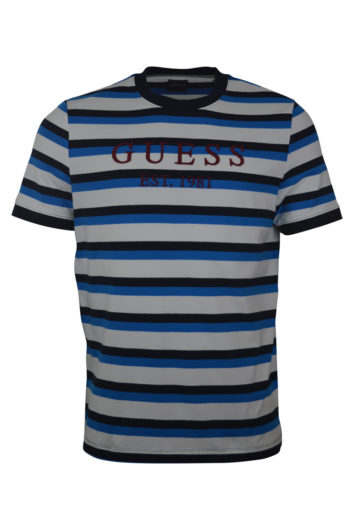 Guess - Rod T-Shirt - White