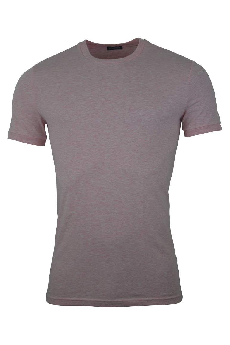 DSquared2 – D2 T-Shirt – Pink