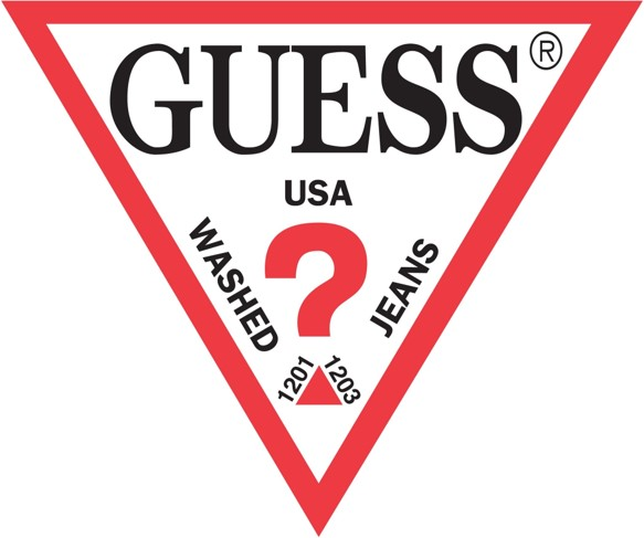GUESS HOME PAGE