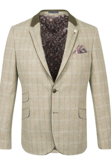 Guide London - Blazer 3304 - Olive