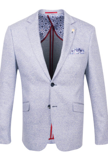 Guide London - Blazer 3324 - Blue