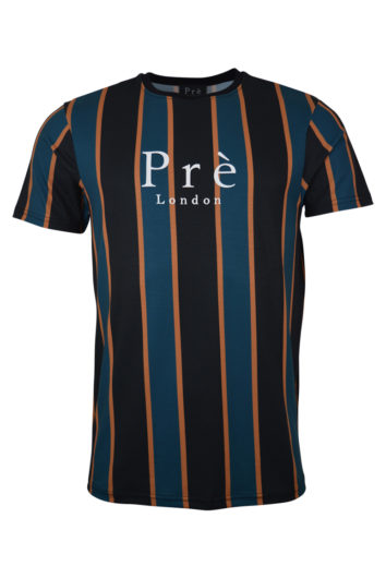 Pré London - Swinford T-Shirt - Multi coloured