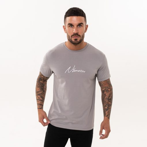 Nimes - Core T-Shirt - Grey