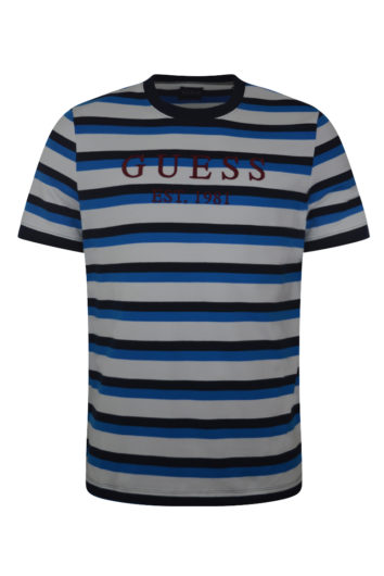guess mens rod t-shirt baccus essex