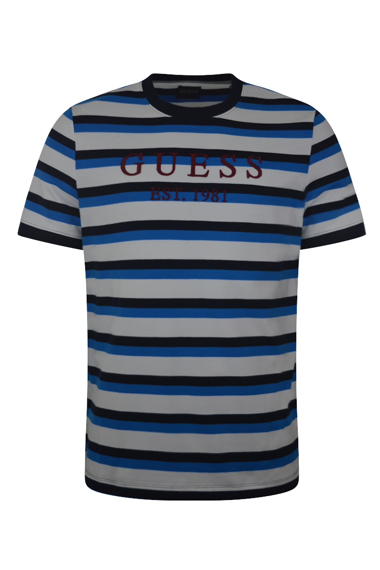 Guess – Rod T-Shirt – White