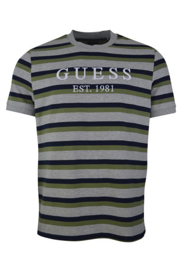Guess - Rod T-Shirt - Grey
