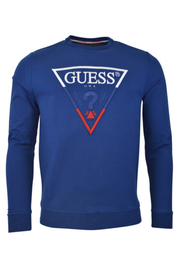 Guess - Derren Sweat - Navy