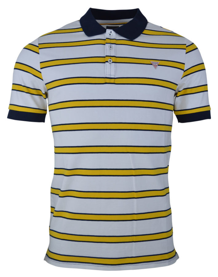 smart polo shirts for men at Baccus, Essex