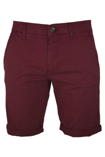 Guess - Myron Short - Burgundy