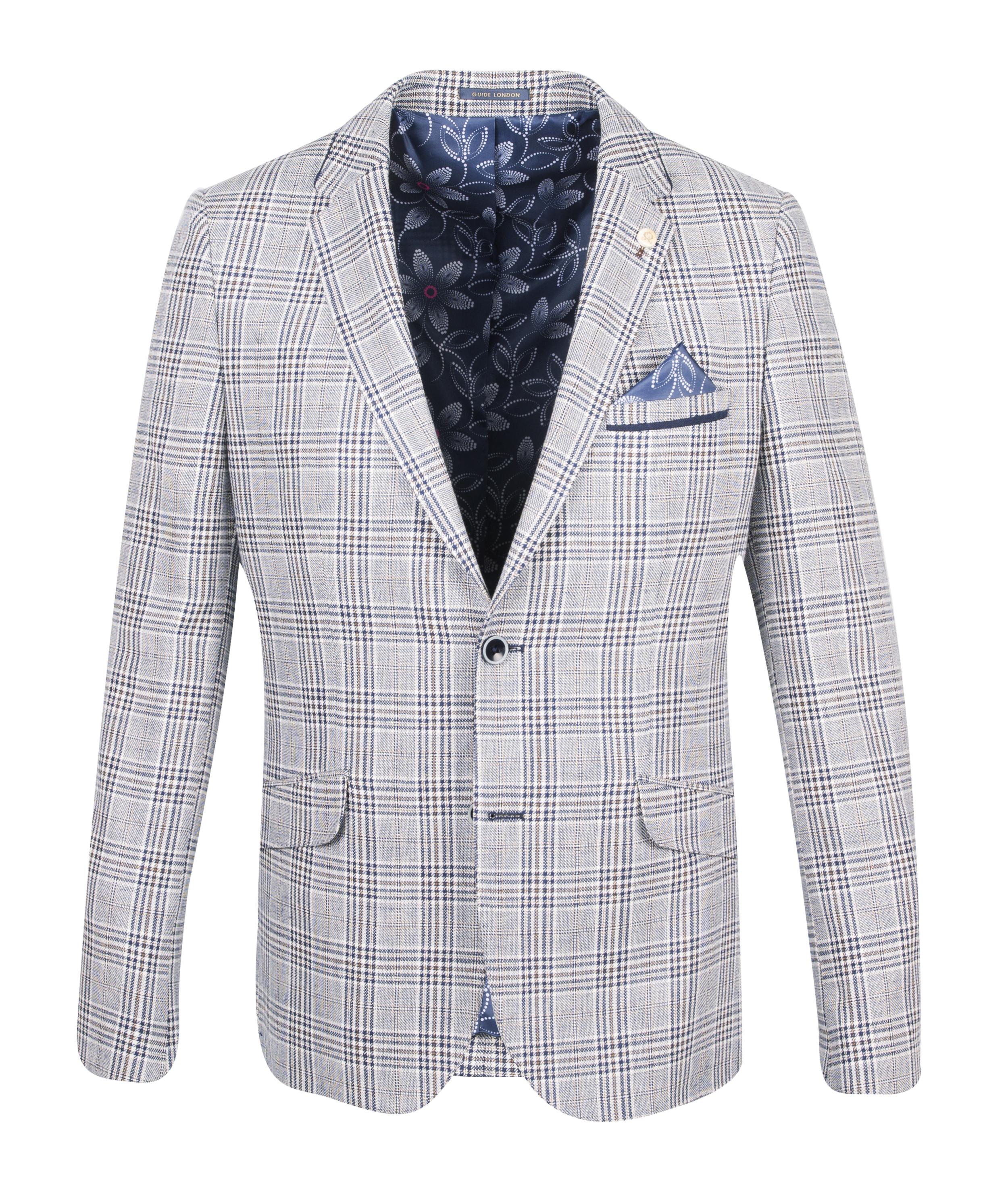 smart blazers for men at Baccus, Essex