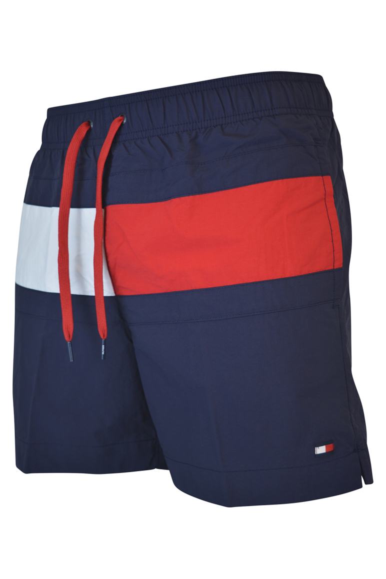 Tommy Hilfiger – Swim Short 416 – Blue