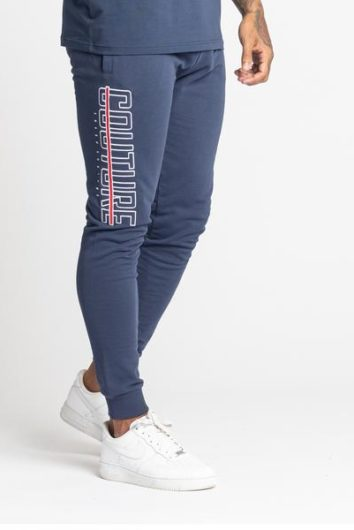 Fresh Couture - Bonneval Jogger - Navy