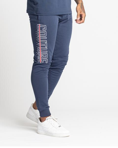 Fresh Couture – Bonneval Jogger – Navy