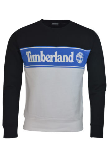 Timberland - 109 Sweat - Sky
