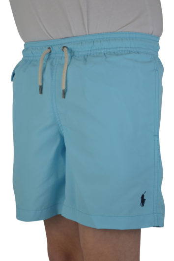 Ralph Lauren Junior - Traveler Swimshort - Aqua