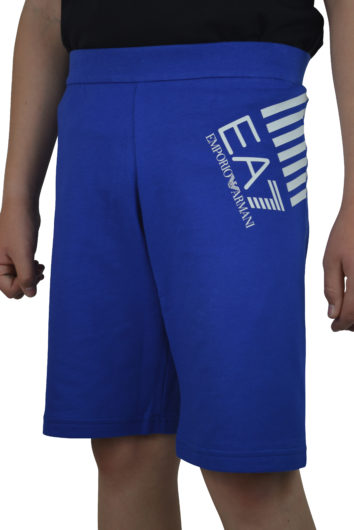 EA7 JNR - 3GBS57 Shorts - Blue