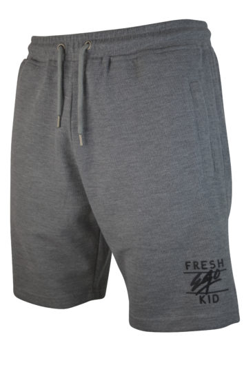 Fresh Ego Kid - 10027 Shorts - Grey