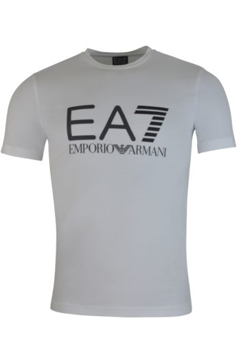 EA7 - 3GPT01 T-Shirt - White