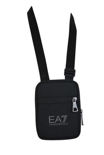 EA7 - Mini Pouch - Black