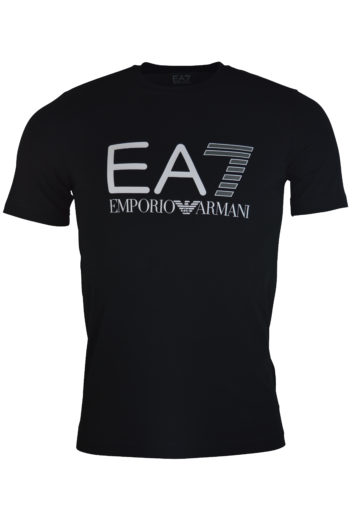 EA7 - 3GPT01 T-Shirt - Black