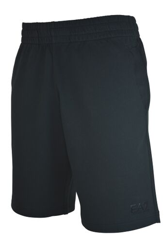 EA7 - 3GPS51 Shorts - Black