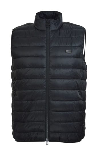 Barbour International - Reed Gilet - Black