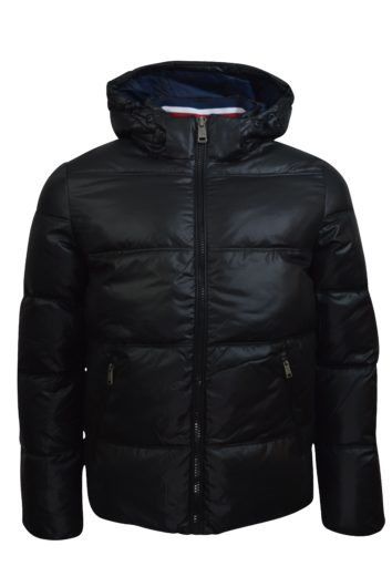 Guess - Puff Jacket - Black