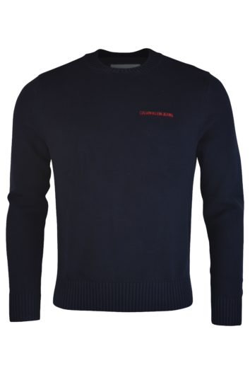 Calvin Klein - 3480 Knit - Night Sky