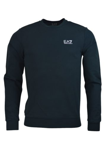 EA7 - 8NPM52 Sweatshirt - Nightshaddow