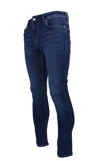 Guess - Flex Fit Denim Jeans - Blue