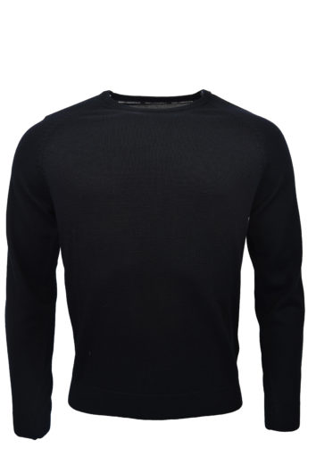 Karl Lagerfeld - 008 Knit - Black