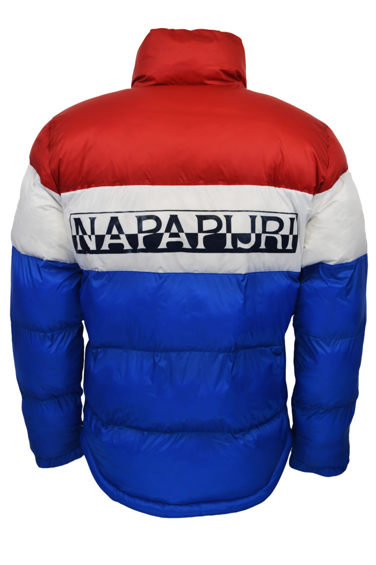 Napaijri - Abby Zip Jacket - Mix