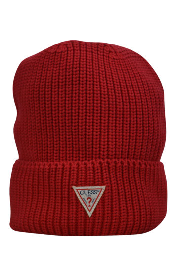 Guess - Beanie - Red