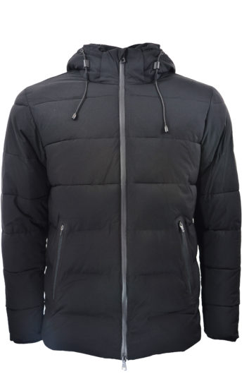 EA7 6GPB23 Jacket - Black