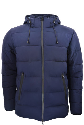 EA7 - 6GPB23 Jacket - Navy