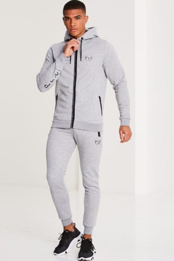 Pré London - Force Jogger - Grey