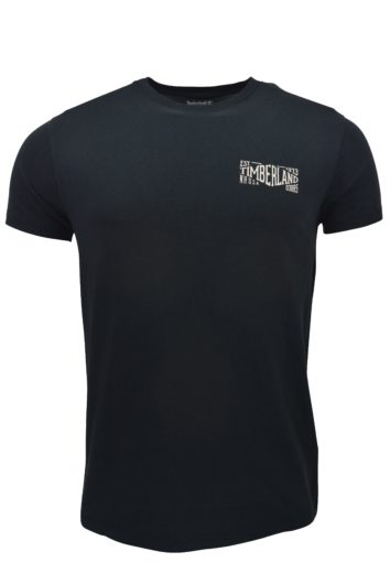 Timberland - Kennebec River T-Shirt - Black