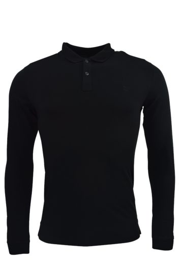 Timberland - 10DV Polo Shirt - Black