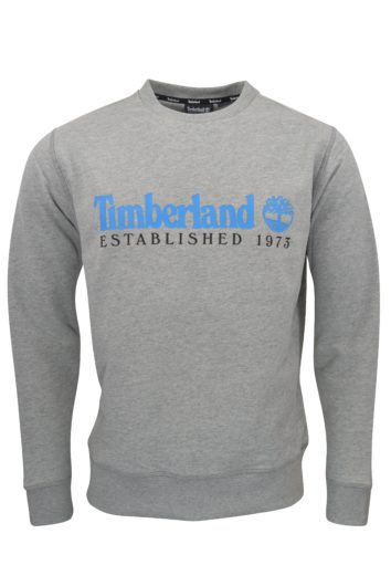 Timberland - Essential Sweatshirt - Grey