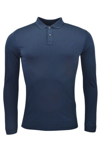 Timberland - 10DV Polo Shirt - Navy