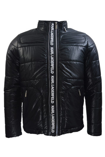 Karl Lagerfeld - 505043 Jacket - Black